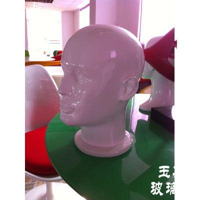 玻璃钢造型雕塑ZX015