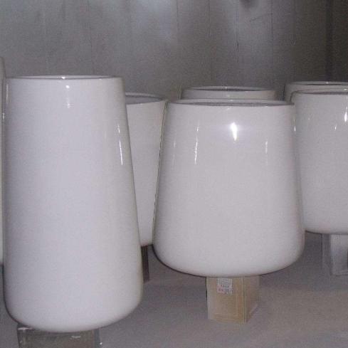 玻璃钢室内花盆HP008