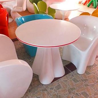 玻璃钢座椅zy021